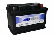 Аккумулятор Autopower 60Ah 56008 (STD - +) 242х175х190