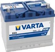 Аккумулятор Varta 570 413 063 Blue Dynamic 70Ah E24