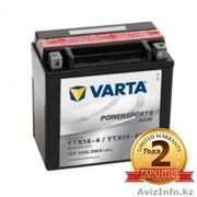 Аккумулятор VARTA 12Ah для Mercedes W211 с доставкой