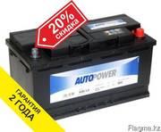 Аккумулятор Autopower 95Ah со скидкой 20%